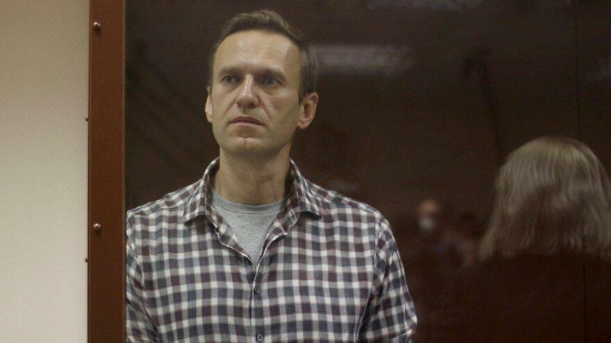 Navalni'den Putin'e sert sözler: Bile bile yalan söylüyor