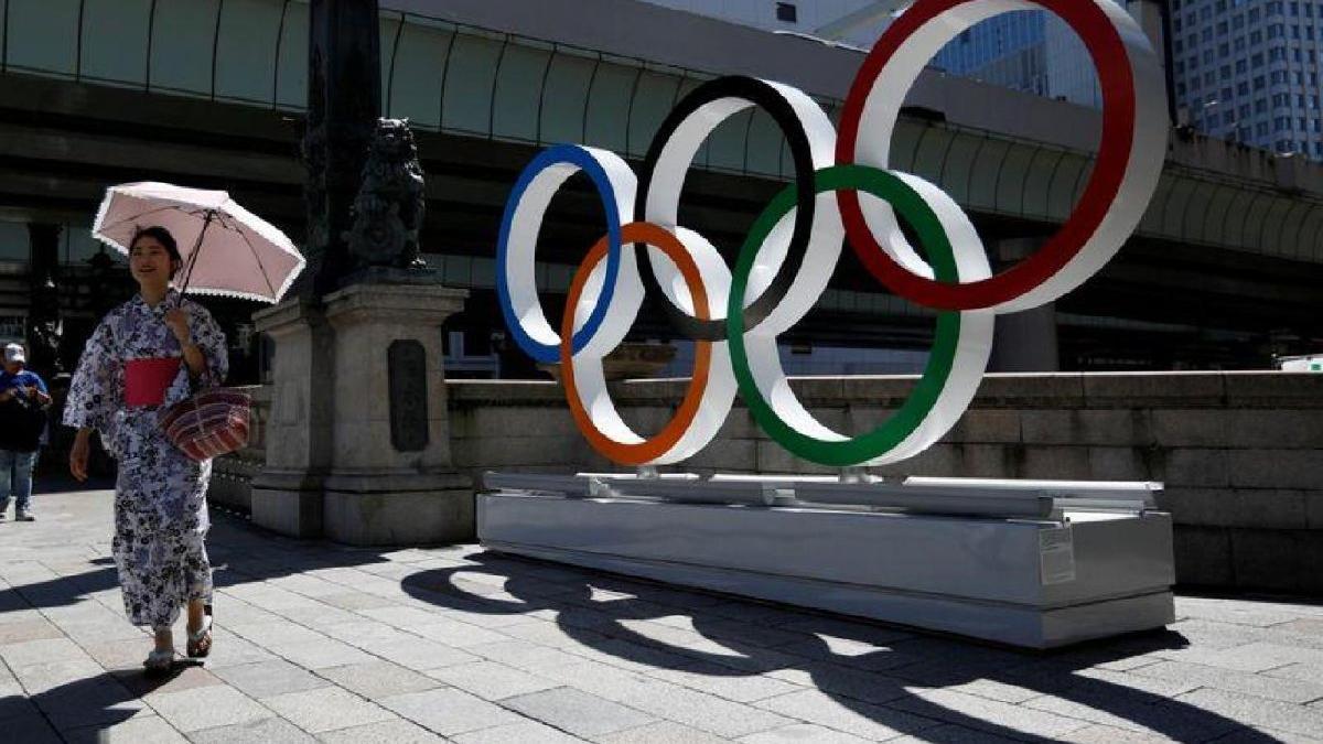 Tokyo Olimpiyatları organizatörleri alkol satışını yasakladı, seyircilerin katılımını savundu