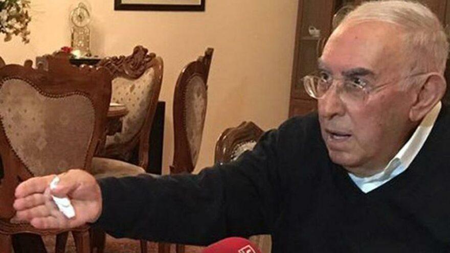 Emekli orgeneral Necati Özgen vefat etti