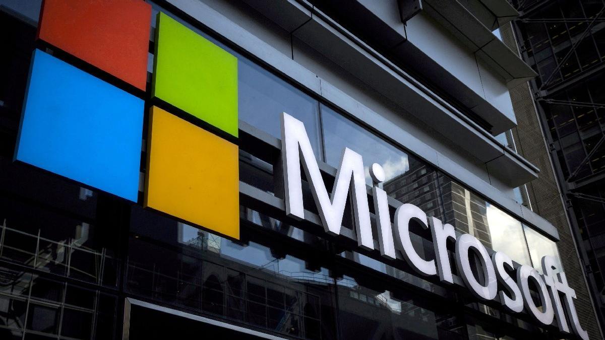 Pandemide rekor büyüme: Microsoft'un piyasa değeri 2 trilyon doları aştı