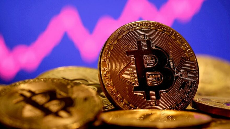 Bitcoin 30 bin doların altından geri döndü
