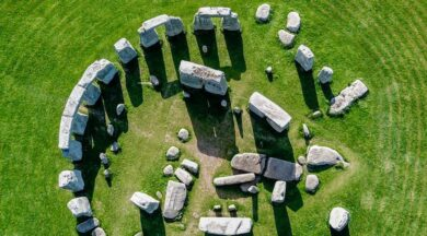 UNESCO İngiliz hükümetini tarihi yapı için uyardı