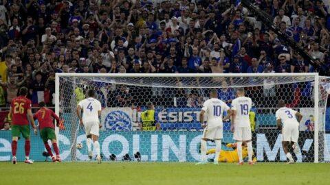 EURO 2020'de son 16 turu eşleşmeleri belli oldu