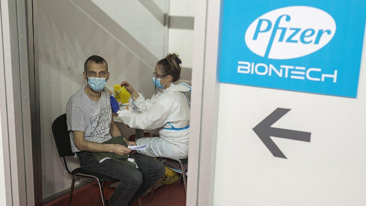 CDC açıkladı: Pfizer-BioNTech aşısıyla kalpte iltihaplanma arasında bağlantı var