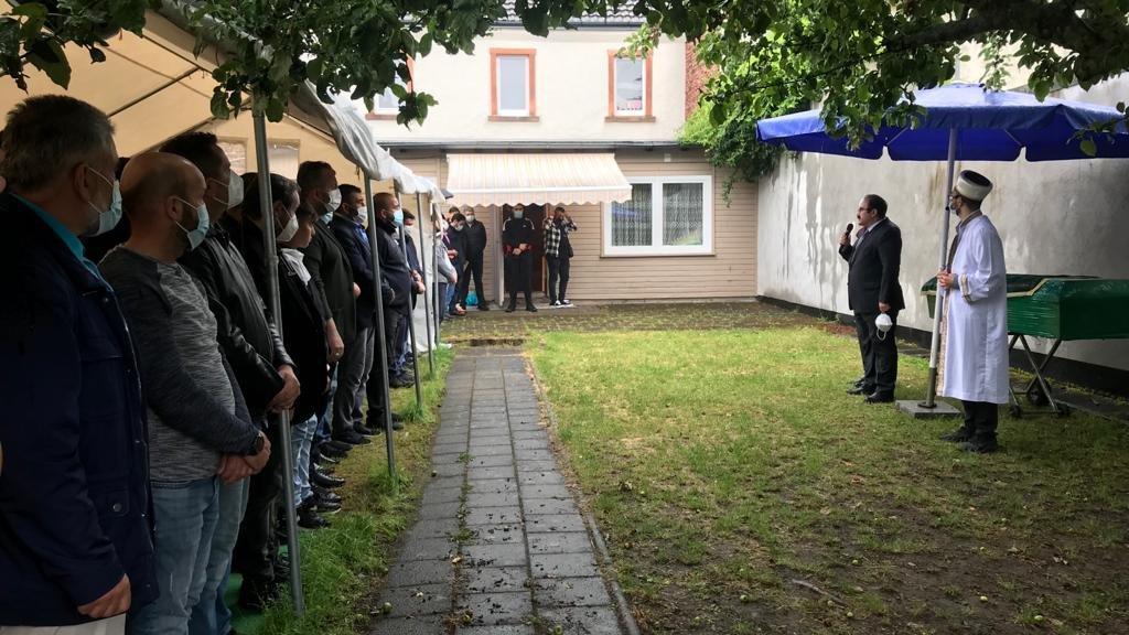 Polisin vurduğu Türk, 'Özel Tim' gelene kadar öldü