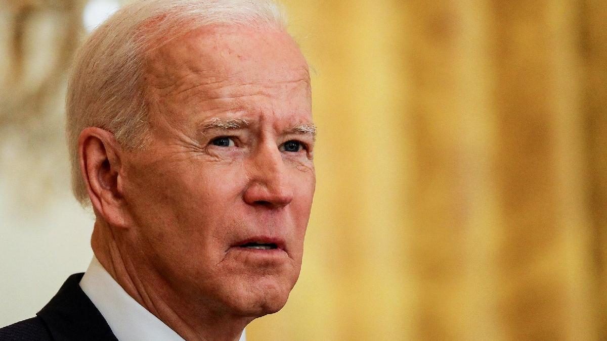 ABD Başkanı Biden suça savaş açtı: Sıfır tolerans