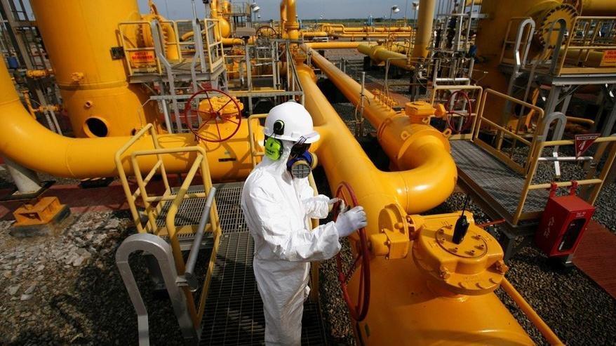 Avrupa'nın doğalgaz altyapısından metan gazı sızıyor