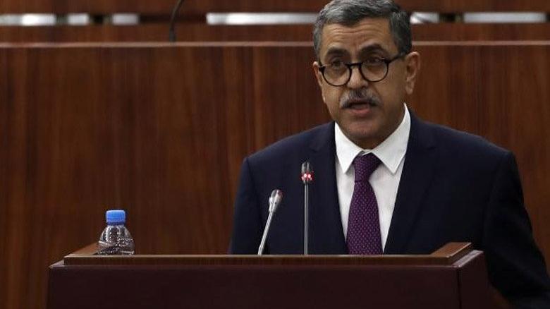 Cezayir Başbakanı Djerad istifa etti