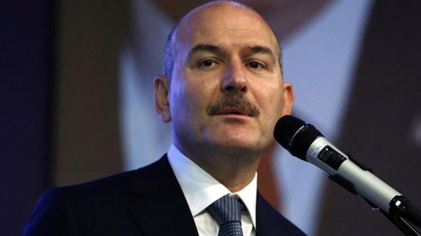 İçişleri Bakanı Soylu: Türkiye'deki terörist sayısı 240'a düştü
