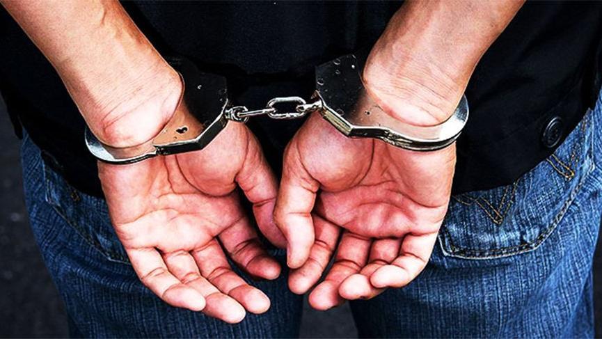Sarı maden operasyonu! 8 kişi tutuklandı