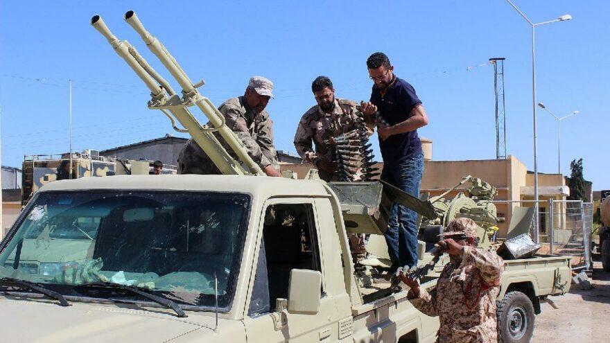Libya zirvesi sonrası çarpıcı iddia: Rusya ve Türkiye anlaştı… Hedef adım adım çekilme