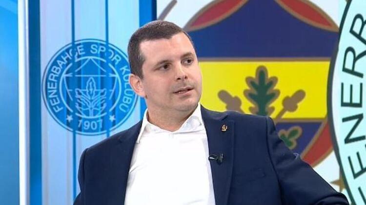Fenerbahçe'de Metin Sipahioğlu yeni yönetimde yok