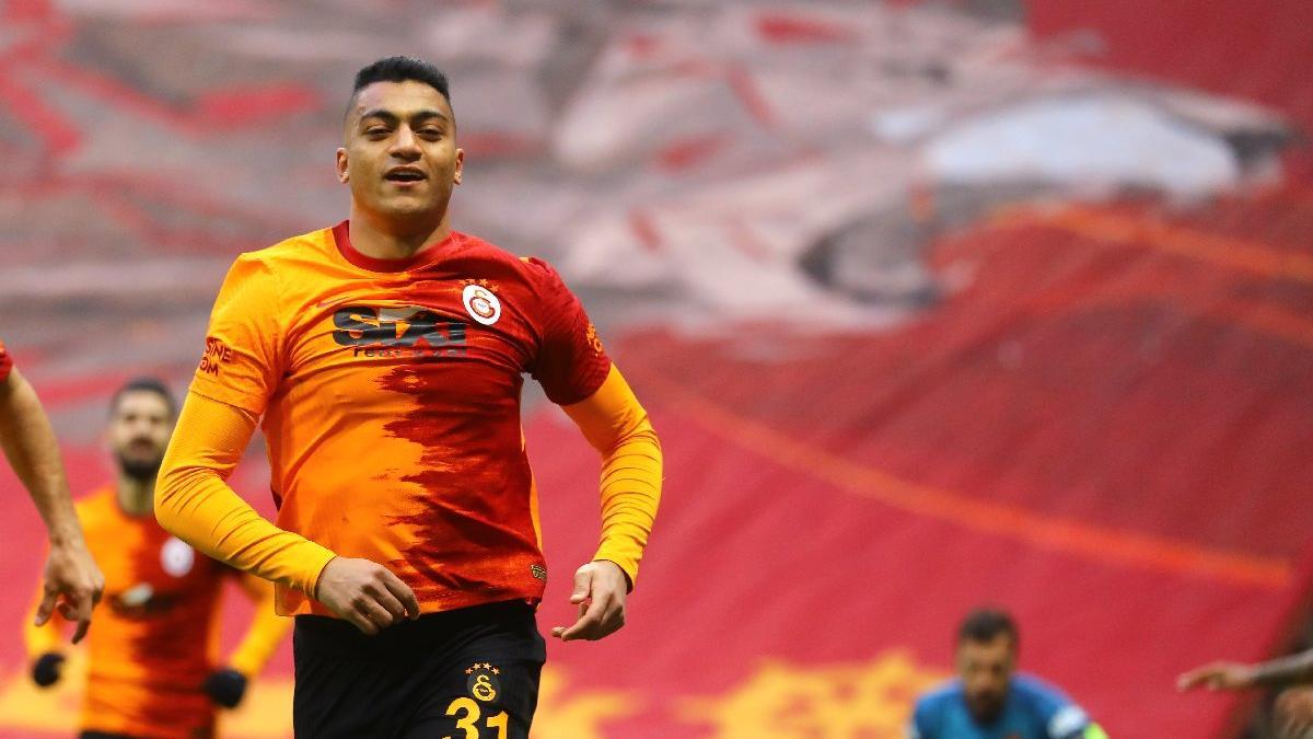 Galatasaray'a Mostafa Mohammed müjdesi