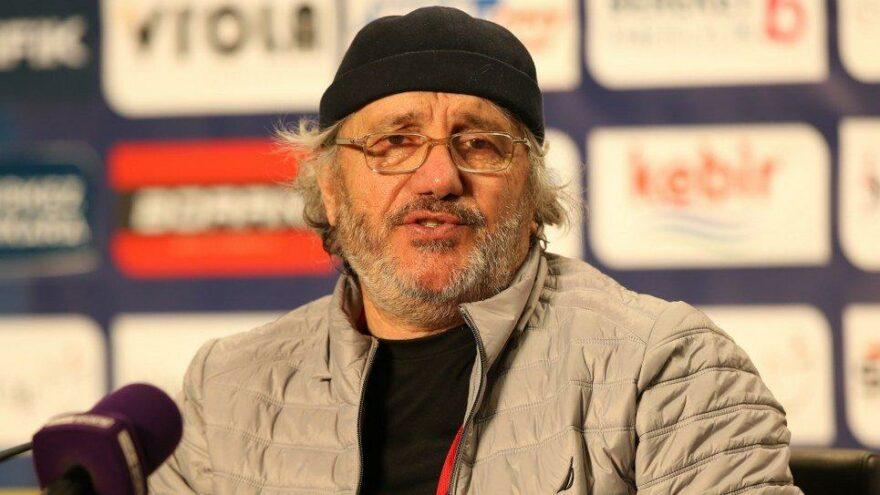 Mustafa Reşit Akçay'ın son durumu açıklandı