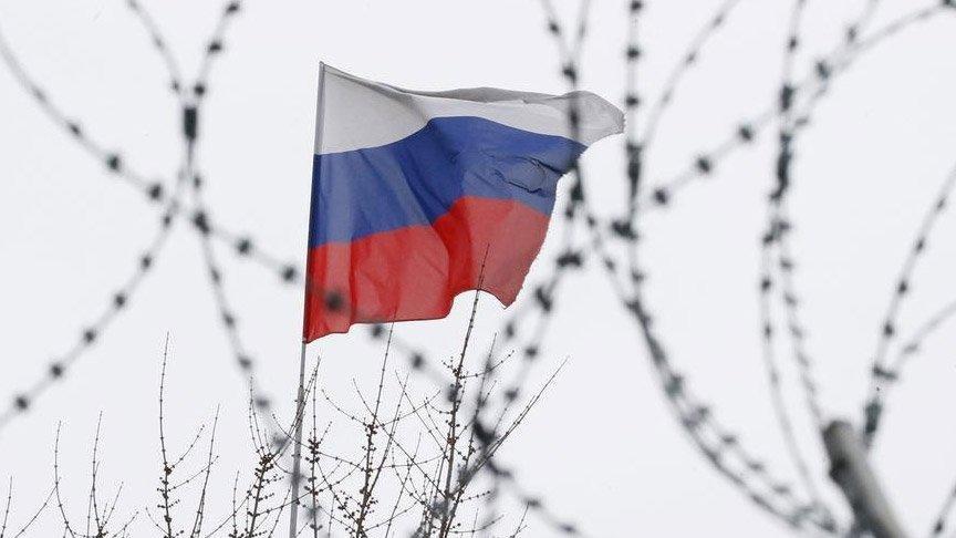 Ukrayna, 55 Rus bankasına uygulanan yaptırımları uzattı