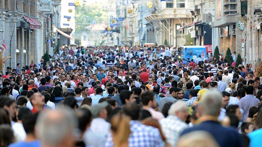 Türkiye işi gücü olmayan nüfusta Avrupa birincisi!