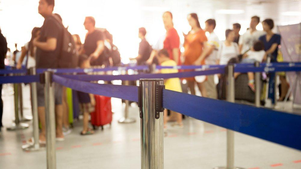 Almanya bir yıl aradan sonra vize başvurularını açtı
