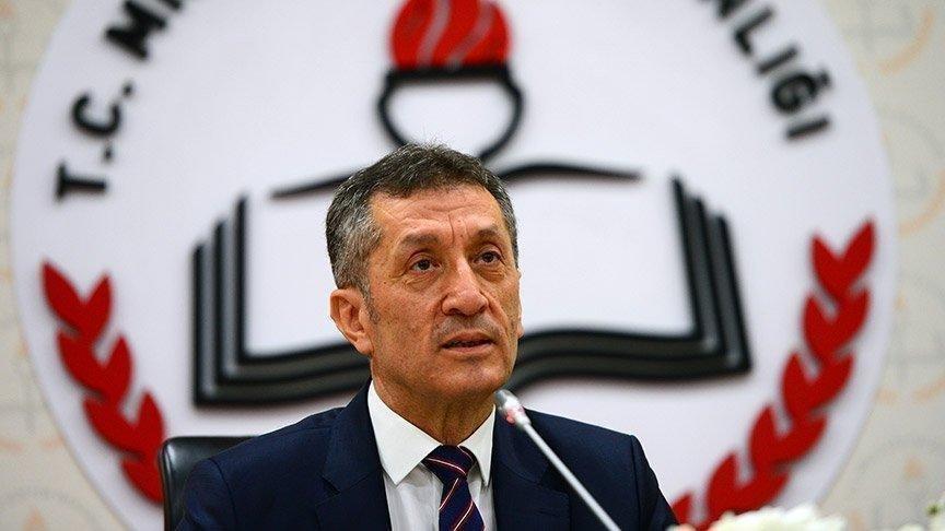 Milli Eğitim Bakanı Ziya Selçuk'tan '25 milyonluk satış' iddialarına yanıt
