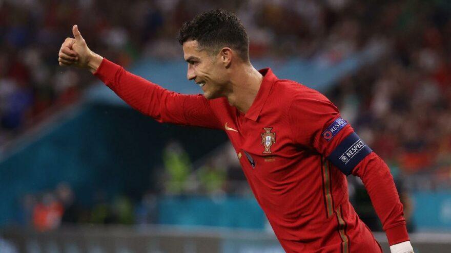 Cristiano Ronaldo'nun sırrı ortaya çıktı