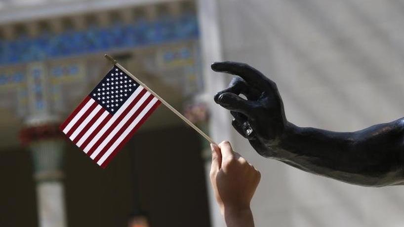ABD Adalet Bakanlığı'ndan tartışmalı seçim yasası için dava