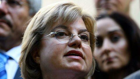 Koltukta ilk ve tek kadın Başbakan: Tansu Pembe Çiller