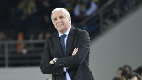 Zeljko Obradovic'ten üç yıllık imza