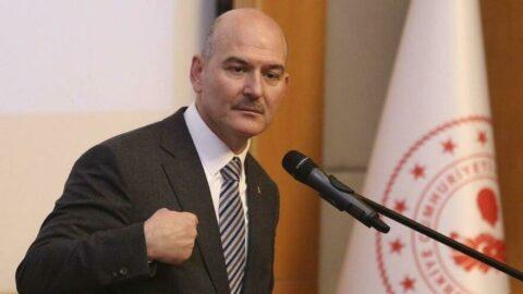 CHP'li vekil: Soylu vergi kaçırdı