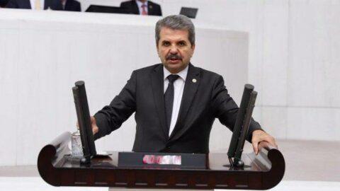 İYİ Partili vekilden, Süleyman Özışık'ın FETÖ Borsası itirafına sert tepki