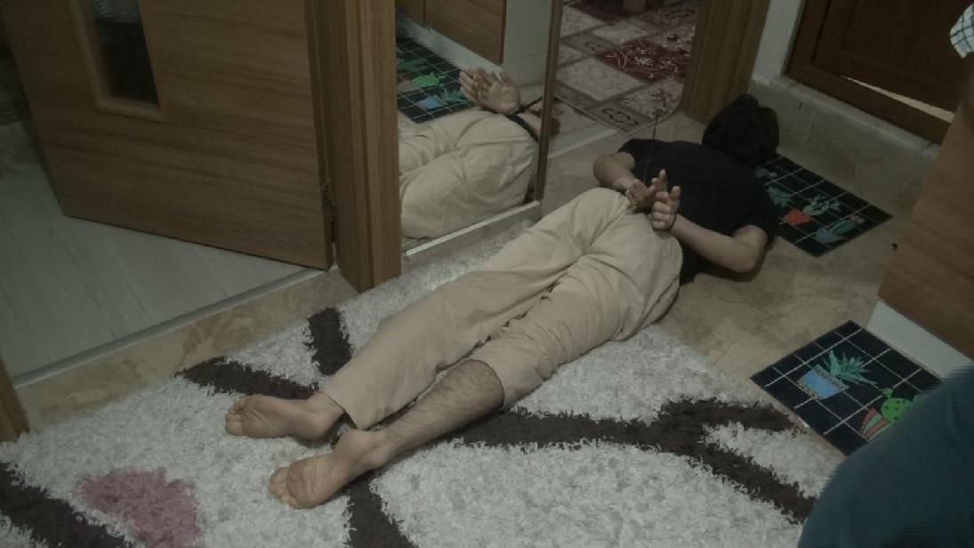 FETÖ'nün askeri öğrencilerden sorumlu imamı tutuklandı