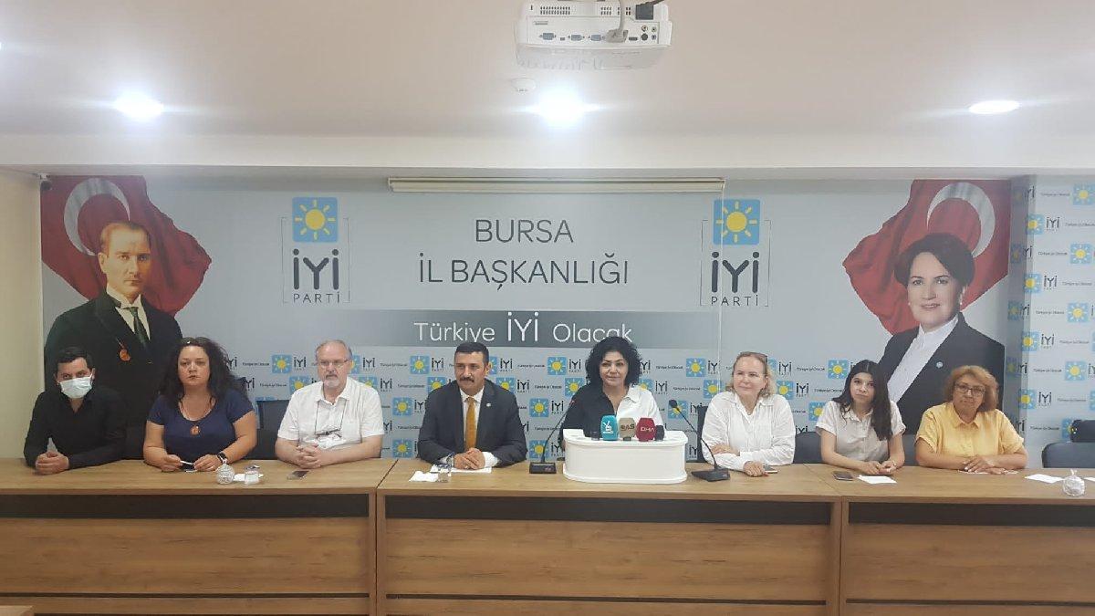 'Bursa'da uyuşturucu yaşı 11'e düştü'