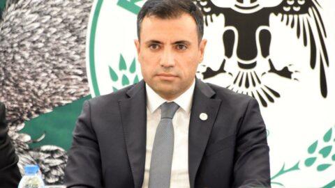 Konyaspor'dan yabancı kuralı için TFF'ye destek
