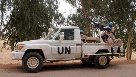 Mali'de BM Barış Güçleri'ne bombalı saldırı