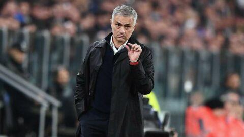 Roma'nın yeni patronu Mourinho, Merih Demiral'a talip oldu