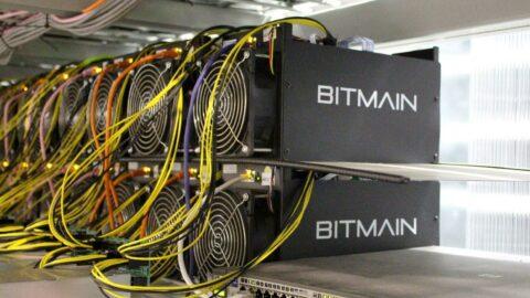 Çinli şirket, kripto para madenciliği cihazlarının satışını durdurdu