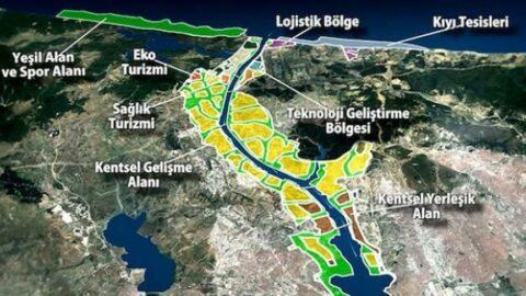 Saadet Partisi'nden Kanal İstanbul raporu