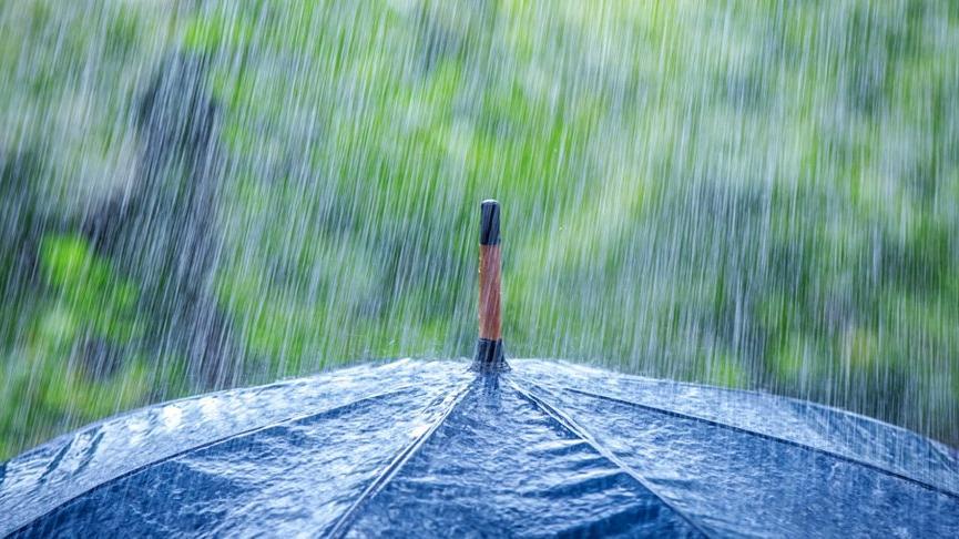 Meteoroloji'den İstanbul ve çok sayıda ile yağış uyarısı
