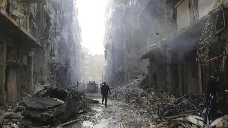 Suriye'de kriz: Yeni bir felaket kapıda...