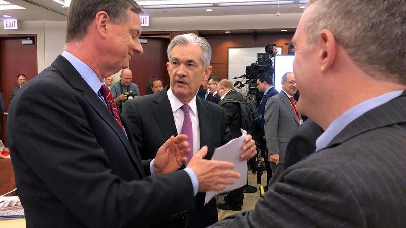 ABD Merkez Bankası yetkilileri faiz ve varlık alımında ayrıştı