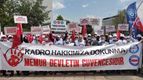 'MKE şirketleşsin' teklifini veren AKP'linin sülalesi MKE'li çıktı