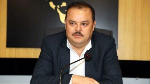 AKP'li eski vekil, noter olarak atandı