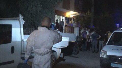 Öldürdüğü annesini çuvala koyup balkonda sakladı! Tutuklandı