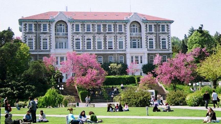 YÖK'ten 'Boğaziçi Üniversitesi' açıklaması