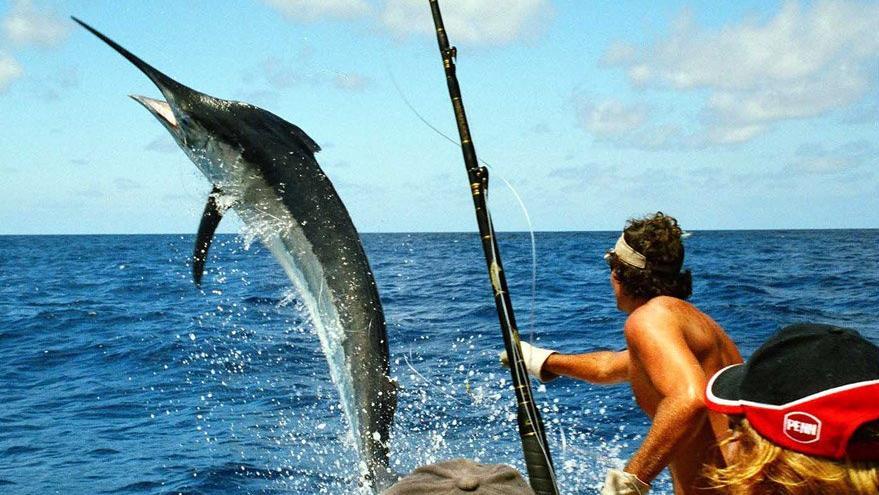 Usta balıkçılar yarışacak