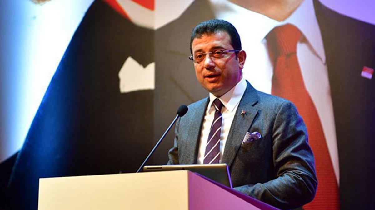 İmamoğlu duyurdu: İBB'den Kanal İstanbul internet sitesi