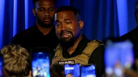 Kanye West ABD'li perakende devi Walmart'a savaş açtı: Taklit ayakkabı davası
