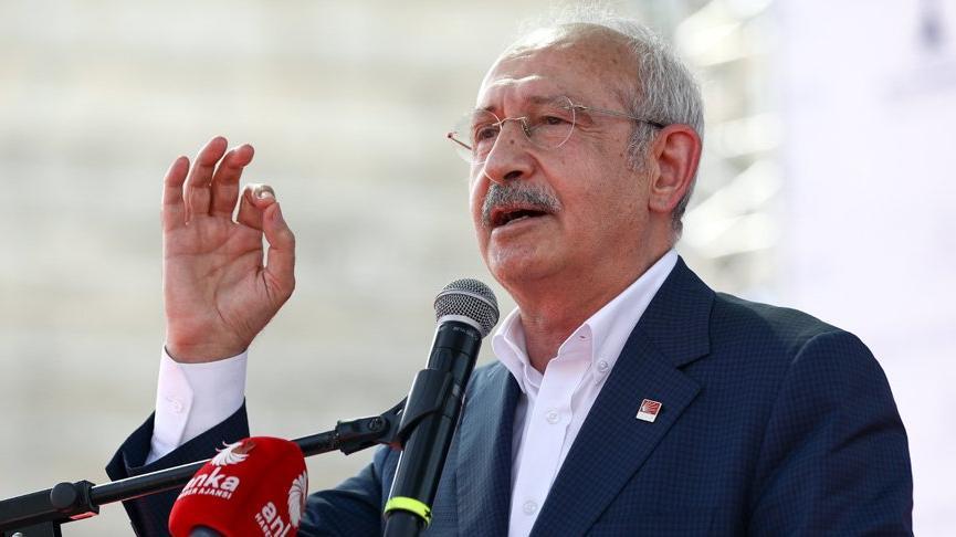 Kılıçdaroğlu'ndan hükümete Katar'la ilgili 6 soru