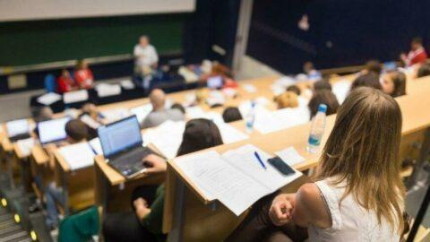 Marmara Üniversitesi öğretim elemanları alacak