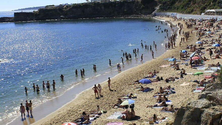 Portekiz'de corona patladı, Alman turistler dönüyor
