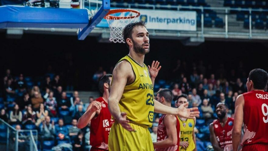 Frutti Extra Bursaspor, David Dudzinski'yi kadrosuna kattı