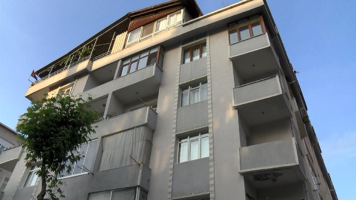 İstanbul depremi sonrası hasar göre bina boşaltılacak